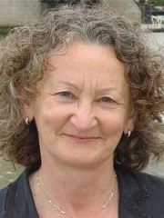 Jenny Jones, London Assembly Member for the Green Party