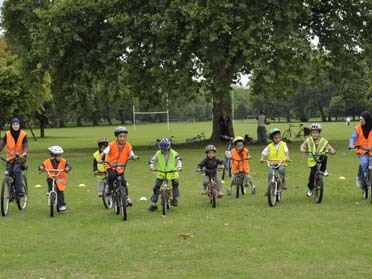 Tower Hamlets Cycling Club
