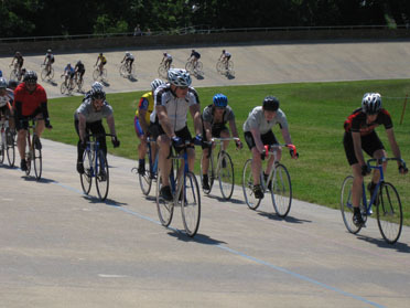 Herne Hill Velodrome
