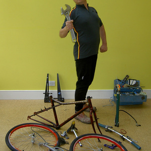 Hackney Bike Workshop's picture'
