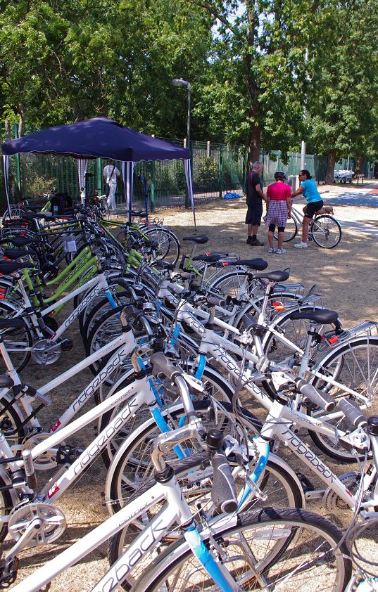 Bike loan scheme