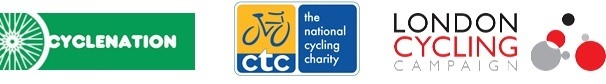 Cyclenation CTC LCC logos