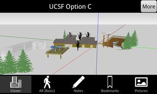 SightSpace 3D Viewer Screenshot