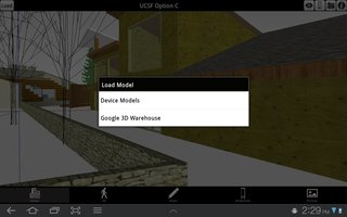 SightSpace 3D Load Screenshot