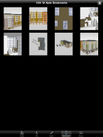 SightSpace 3D Bookmark Screenshot