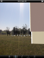 SightSpace 3D AR Sunlight Screenshot