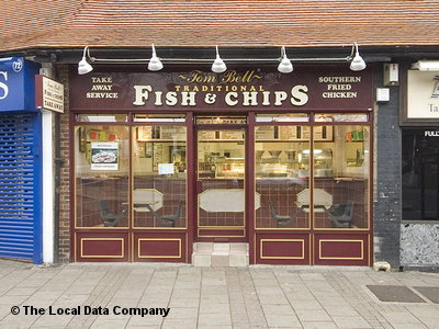 Tom bell 39 s traditional fish chips local data search for Icelandic fish and chips nyc