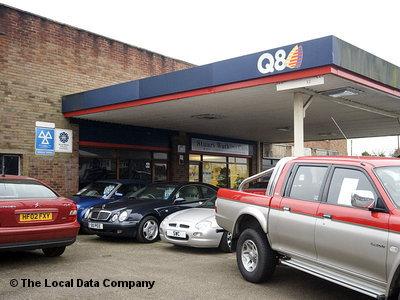 Stuart Watkins Cars Local Data Search