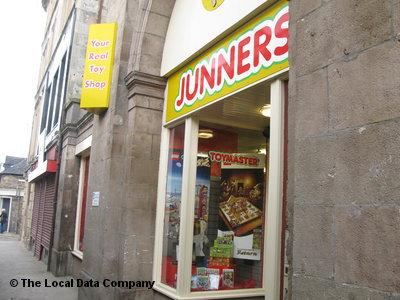 Junners Toymaster