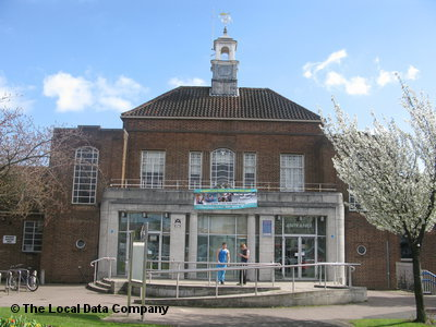 Northfields Pool Fitness Centre Local Data Search