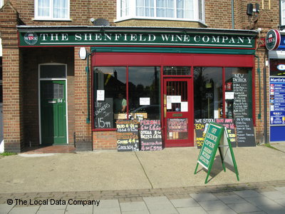 Shenfield Wine Company