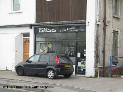 Bliss Hair Design
