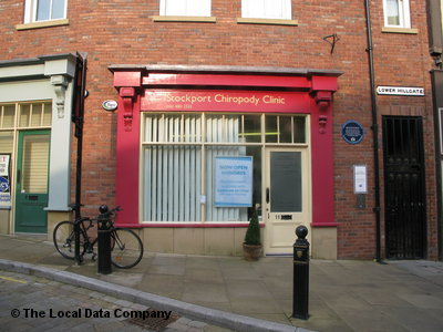 Stockport Chiropody Clinic