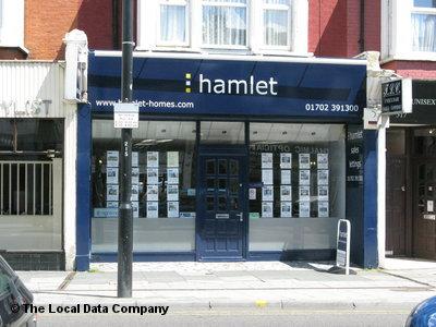 Hamlet Lettings