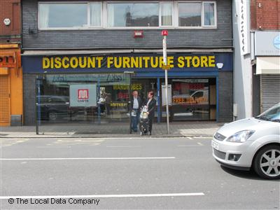Discount Furniture Store