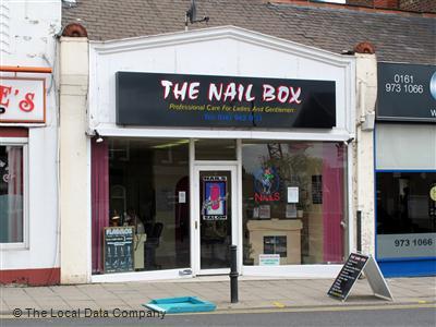 The Nail Box