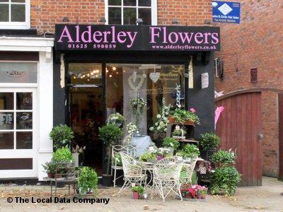 Alderley Flowers