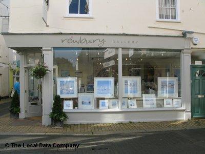 Rowbury Gallery