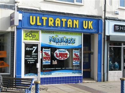 Ultratan UK