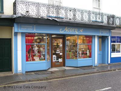 Acorn Gift Shop