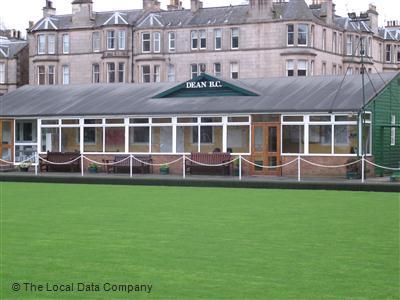 Dean bowling club edinburgh local data search for 18 dean terrace edinburgh