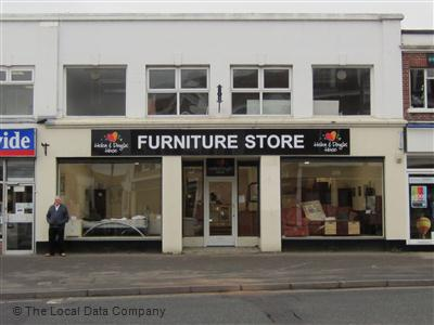 Helen douglas house local data search for Furniture charity shops