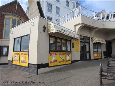 Crane Wharf Cafe
