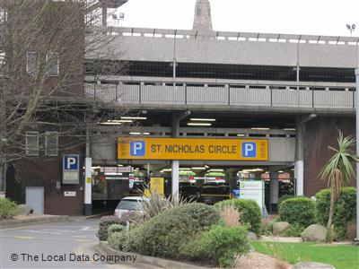 National Car Parks