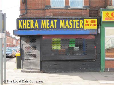Khera Meat Master