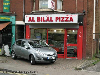 Al Bilal Pizza