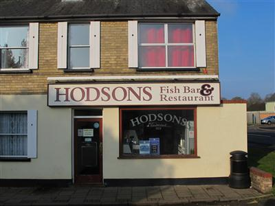 Hodsons fish bar restaurant local data search for Food bar 1480