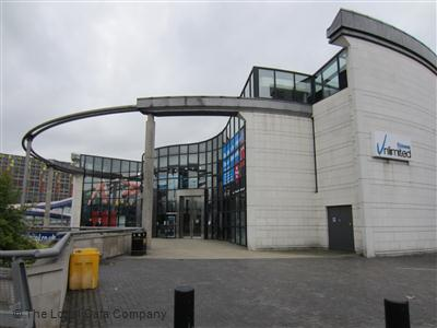 Ponds Forge International Sports Centre Local Data Search
