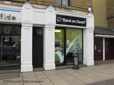 Bank on Dave