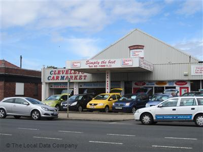 Cleveleys Car Centre