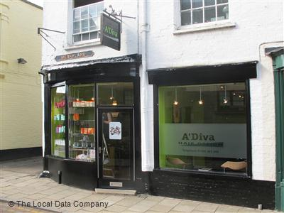K And D Hairdressers St Ives A Diva Hair Studio