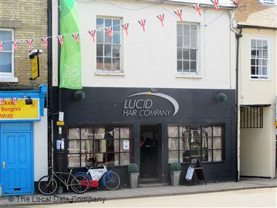 K And D Hairdressers St Ives Lucid Hair Company