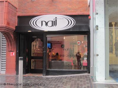 Nail Nation
