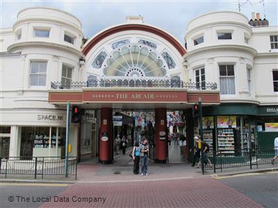 Casino bournemouth opening times