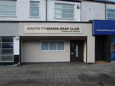 South Tyneside Deaf Club