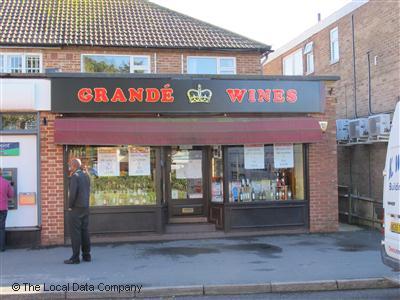 Grande Wines