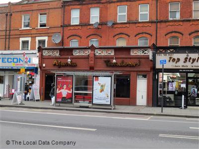 Ajanta tandoori local data search for Ajanta indian cuisine