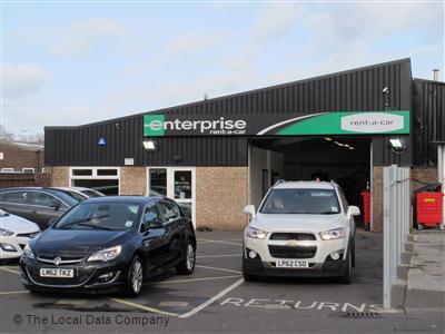 enterprise rent a car a market driven company