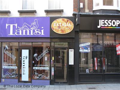 Italian Restaurant Dame Street