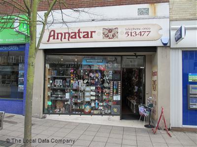 Annatar
