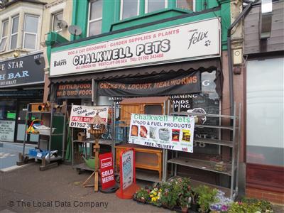 Chalkwell Pets