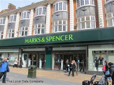 Marks and spencers lighting department