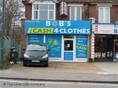 Bob's Cash For Clothes