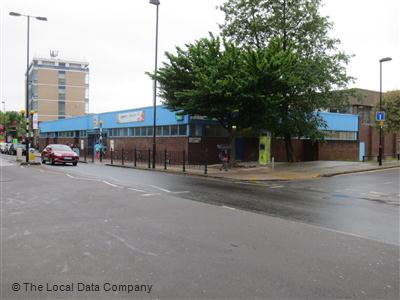 Cally Pool Swimming Centre