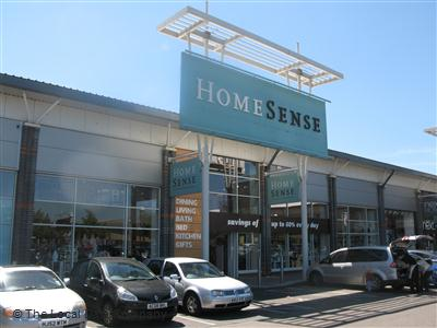 Homesense Local Data Search