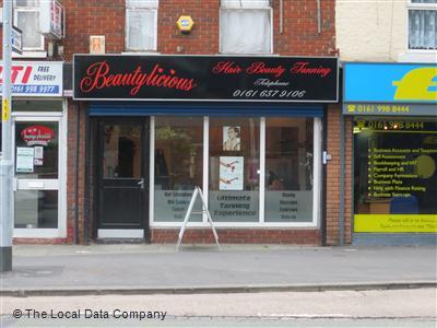 atoz business manchester beauty salons
